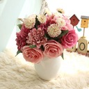 Flower Design Nice/Lovely Silk Flower Artificial Flowers