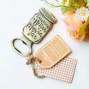 MASON JAR BOTTLE OPENER (Sold in a single piece)