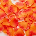 Bright Fabric Petals (set of 500)