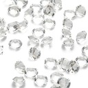 "1/4""(0.6cm) Bright Diamond Pieces (bag of 1000)"