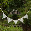 Lovely Lace Banner