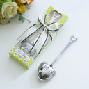 Tea Time Tea Infuser Bridal Shower Favors