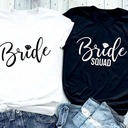 Bridesmaid Gifts - Sexy Cotton T-Shirt