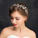 Ladies Beautiful Crystal/Rhinestone Headbands