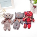 Cute Animal/Classic/Lovely Cute Bear Plush Creative Gifts (Set of 12)