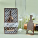 """Cherss To You"" Creative Zinc alloy Bottle Openers (Sold in a single piece)"