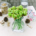 Simple And Elegant Satin Decorations/Decorating Flowers(Sold in a single piece)