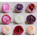 Beautiful/Flower Design Pretty Silk Artificial Flowers (set of 10)