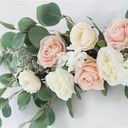 Nice Lovely/Beautiful Artificial Flowers Wedding Ornaments
