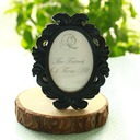 Enchanting Place Card Holder/Photo Frame (Sold in a single piece)