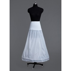 Women Lycra Floor-length 1 Tier  Petticoats