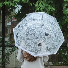 Plastic Wedding Umbrellas (124171029)
