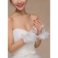 Lace Bridal Gloves (014105486)