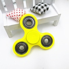 Fidget Hand Tri-Spinner Anxiety & Stress Relief Manipulative Play Toy (set of 3)