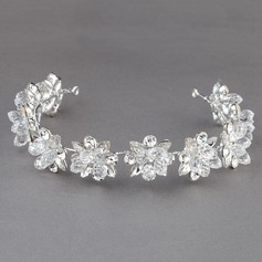 Glamourous Crystal/Alloy Headbands