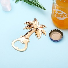 Palm trees Zinc Alloy Bottle Openers