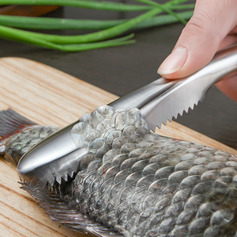 Classic Stainless steel Fish Scale Scraper