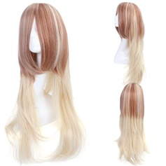 Straight Synthetic Hair Cosplay/Trendy Wigs 270g