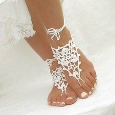 Lace Foot Jewellery (Sold in a single piece) (107122424)