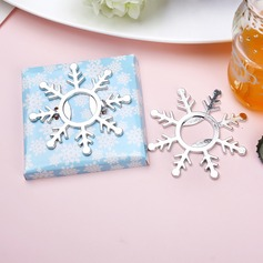 Snow Design Zinc Alloy Bottle Openers