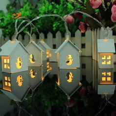 House shape Led twinkle light