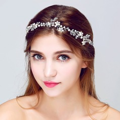 Beautiful Crystal/Alloy Headbands