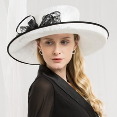 Ladies' Fashion/Glamourous/Unique/Eye-catching/High Quality/Artistic Cambric Beret Hat/Kentucky Derby Hats
