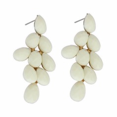 Beautiful Alloy Ladies' Earrings