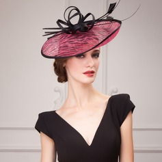 Ladies' Glamourous Cambric Fascinators