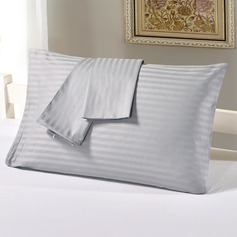 Cotton Pillowcases (Set of 2)