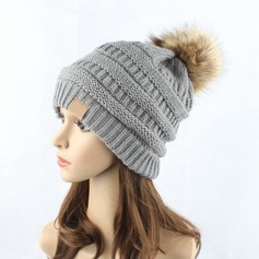 Ladies' Fashion/Unique Polyester Beanie/Slouchy