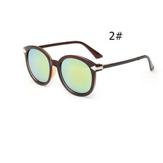 UV400 Chic Sun Glasses (201127393)