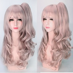 Loose Wavy Synthetic Hair Capless Wigs Cosplay/Trendy Wigs 460g