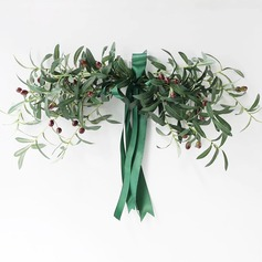 Artificial Flowers Wedding Ornaments