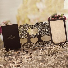 Personalized Card Paper Invitation Cards