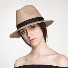 Unisex Classic/Simple Panama Hats