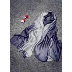 Solid Color Light Weight/Oversized Scarf (204118955)