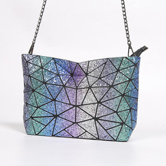 Unique/Fashionable/Shining PU Clutches/Evening Bags