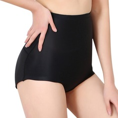 Women Sexy/Elegant/Casual Polyester Breathability/Butt Lift High Waist Panty Shapers Shapewear