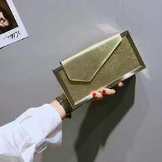 Unique Alloy Clutches