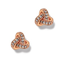 Fashional Alloy/Zircon With Cubic Zirconia Earrings