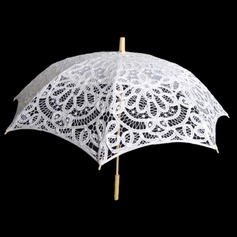 Cotton Wedding Umbrellas (124060670)