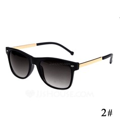 Polarized Classic Wayfarer Sun Glasses (201083480)