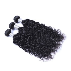 7A Primary cutting Water Wave Human Hair Human Hair Weave (Sold in a single piece) 100g