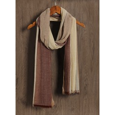 Color Block Neck/Light Weight Scarf