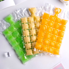 Classic PE Ice Cube Mold Bag (set Of 50)