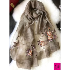 Country Style Light Weight/Oversized Scarf (204118957)