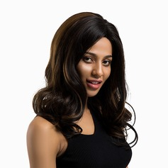 Body Wavy Synthetic Hair Synthetic Wigs