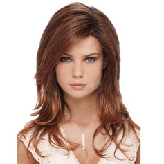 Women's Side Bang Long High Temperature Fiber Wig (046120982)