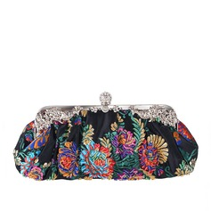 Gorgeous Satin Fashion Handbags